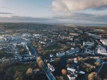 Galway-Stadt Lizenzfreie Stockbilder
