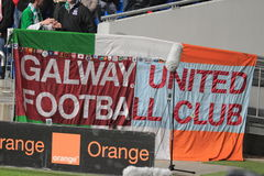 Galway United Royalty Free Stock Images
