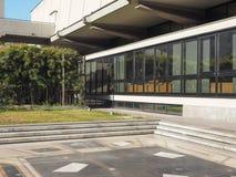 GAM à Turin Image libre de droits