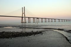 Gama του Vasco DA Ponte Στοκ Φωτογραφίες