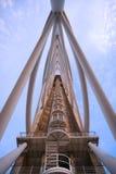 gama DA πύργος Vasco Στοκ φωτογραφία με δικαίωμα ελεύθερης χρήσης