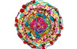 Gama hermosa de joyería. Fotos de archivo libres de regalías