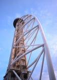 Gama van Vasco DA toren Stock Fotografie