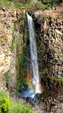 Gamal vattenfall Royaltyfria Foton