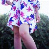 Gambe del ` s di Anastasia Fotografia Stock Libera da Diritti