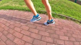 Gambe pareggianti laterali