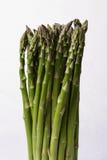 Gambi dell'asparago Fotografie Stock Libere da Diritti