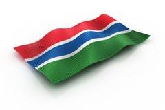 Gambia Stock Image
