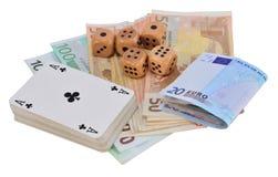 Gamble Stock Photos