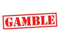gamble απεικόνιση αποθεμάτων