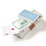 Gamble Royalty Free Stock Photo