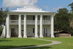 Gamble Plantation Royalty Free Stock Image