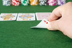 gambler fotos de stock royalty free