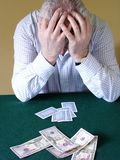 Gamblers Despair Stock Photos