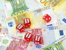 Gambling Royalty Free Stock Photos