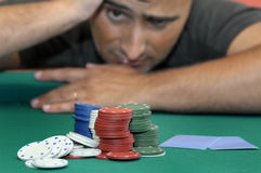 Gambling Stock Photography