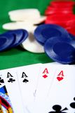 Gambling. Gamble Please let me know where you use these. Thanks stock image