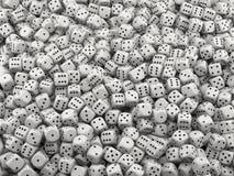 Gambling concept Royalty Free Stock Photo