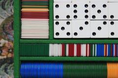 Gambling concept Stock Photo