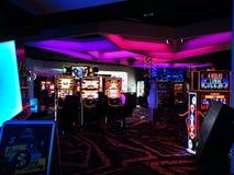 Free Gambling Hall At Mall Baneasa Shopping City, Romania Royalty Free Stock Photos - 149929048