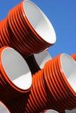 Gambone pipeline 2 Stock Photo