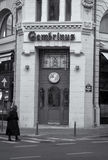 Gambrinus Brewery Stock Image