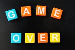 Game Stock Image