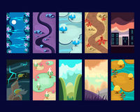 Game Background Seamless Stock Photos
