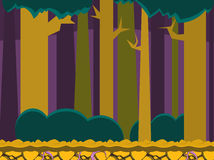 Game Background Vector Seamless Royalty Free Stock Photos