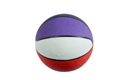 Game ball Stock Image