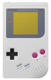 Game Boy Fotografie Stock