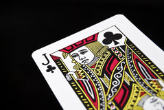 Game Card Stock Photography