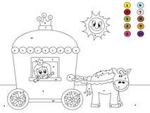 Game for children Stock Photo