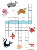 Game for children Stock Image