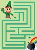 Game for children Stock Photos