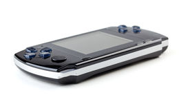 Game console Royalty Free Stock Photo