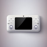Game console Royalty Free Stock Photography