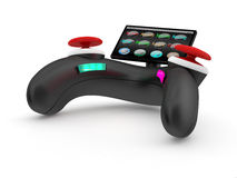 Game controller. Royalty Free Stock Photography