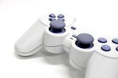 Game controller Stock Photos