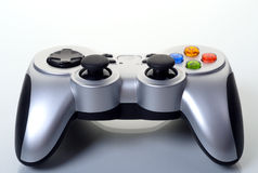 Game controller Royalty Free Stock Image