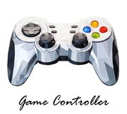 Game ControllerΠ Stock Image