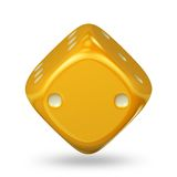 Game cube Royalty Free Stock Images