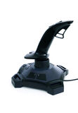 Game joystick Stock Images