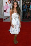 The Game, Maiara Walsh Stock Images
