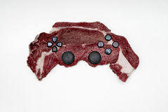 Game meat Royalty Free Stock Images