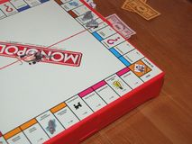 Game of Monopoly