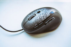 Game Mouse Royalty Free Stock Images