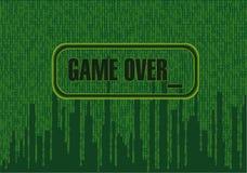Game over Stock Photos