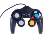 Game pad Royalty Free Stock Photo