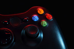 Game pad Royalty Free Stock Photography